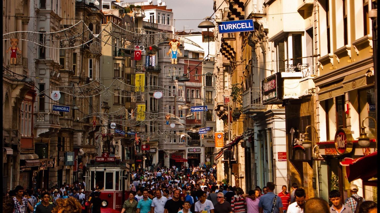 5 مرکز خرید برتر استانبول