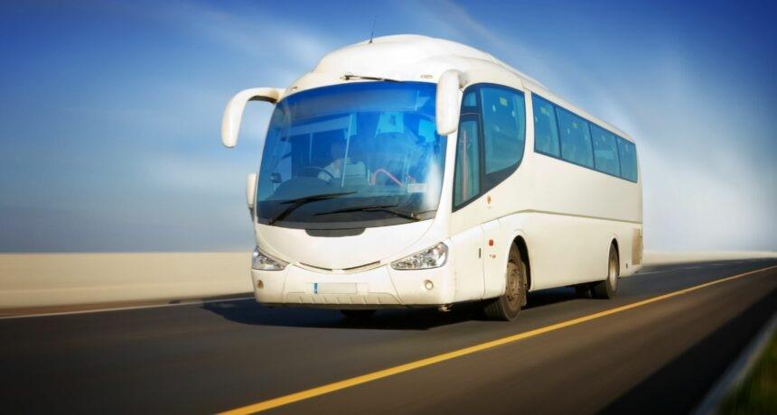کرمان تا تهران با اتوبوس