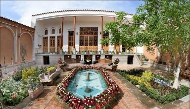 جاهای دیدنی نجف آباد