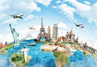 شرکت های گردشگری