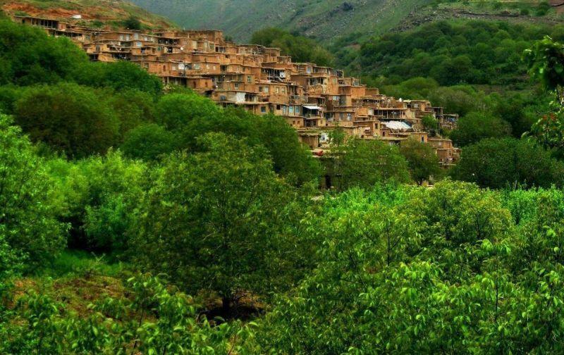 دیدنی های اسدآباد