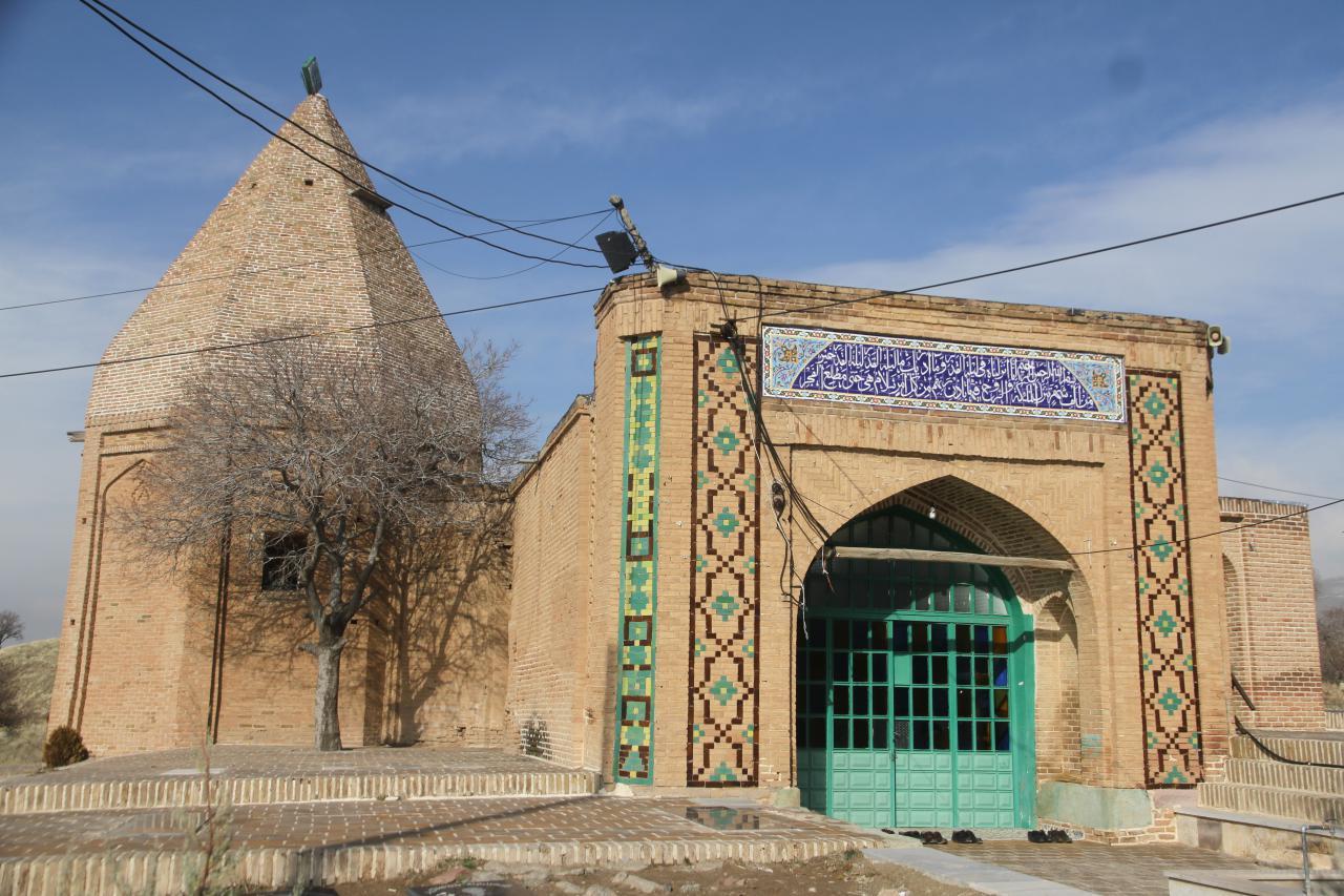 جاهای دیدنی آبیک استان قزوین