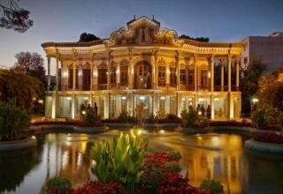 مکان های لاکچری شیراز کجاست ؟