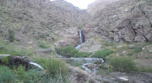 جاهای دیدنی طالقان استان البرز را بیشتر بشناسید