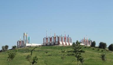 جاهای دیدنی اقبالیه قزوین