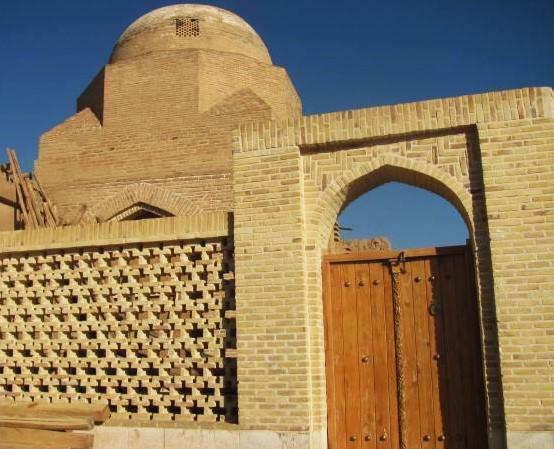 جاهای دیدنی ابهر زنجان