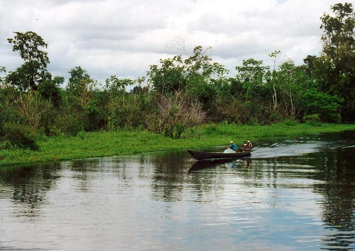 سد خاکی سنبل رود