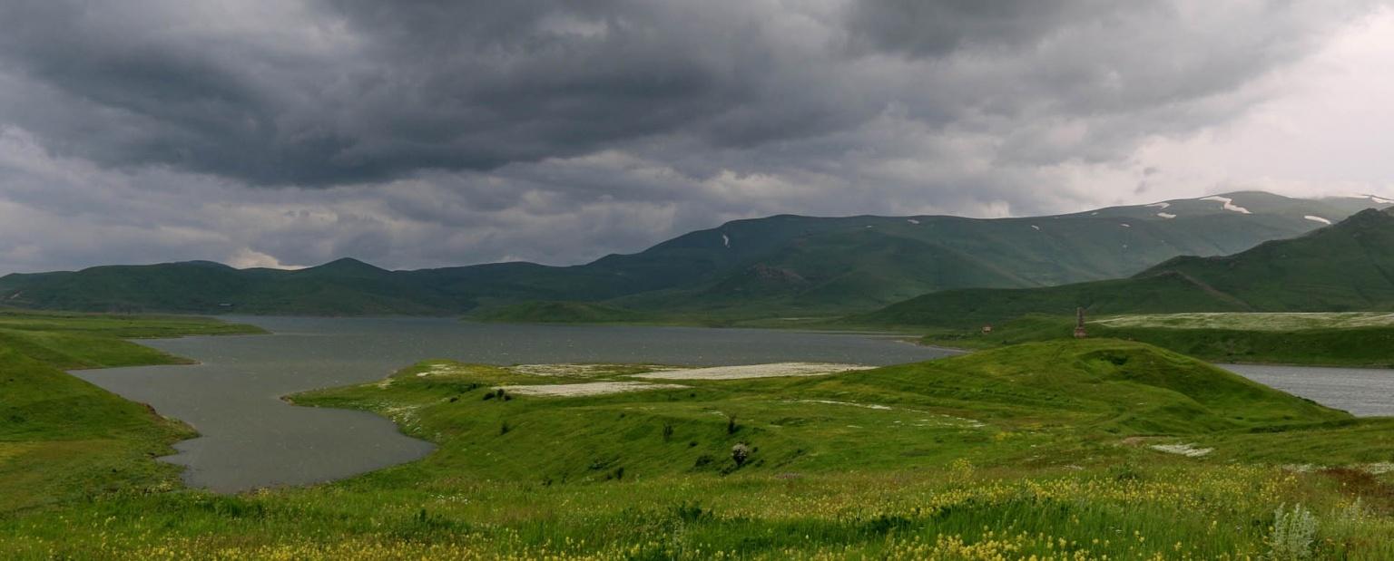 جاهای دیدنی پارس آباد