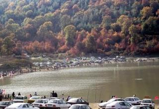 روستای توشن گرگان