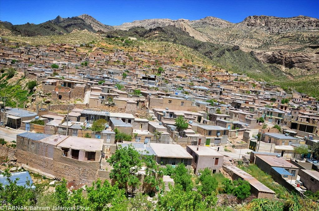 روستای لایزنگان