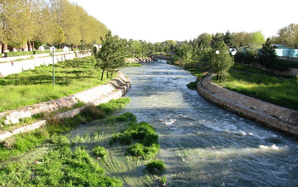 رودخانه صوفی چای