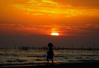 ساحل نوکنده