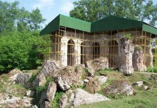 مسجد اسپیه مزگت رضوانشهر