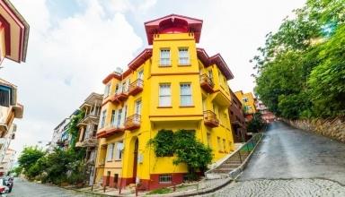 محله کوزگونجوک استانبول