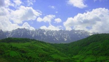 روستای پاجی