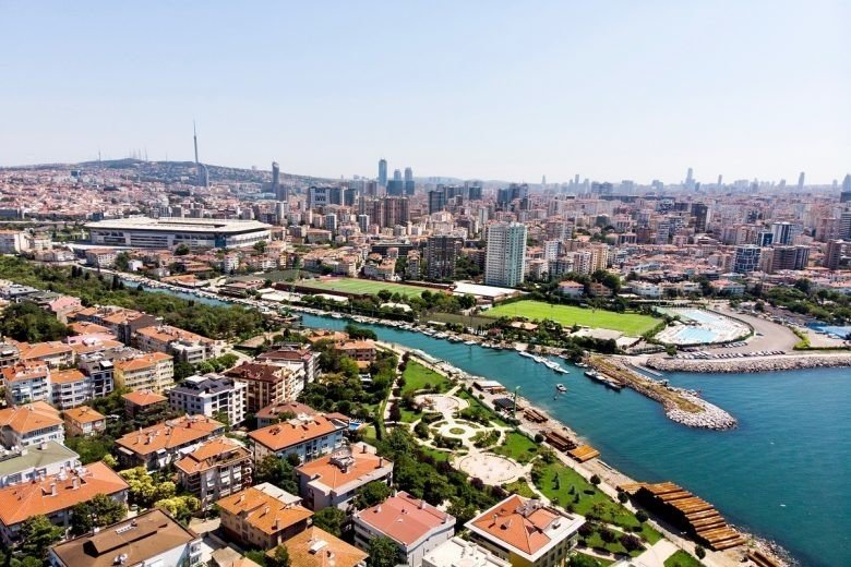 منطقه کادیکوی استانبول