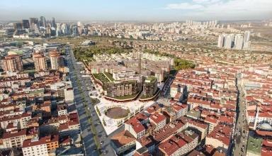 منطقه بیلیک دوزو استانبول