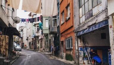 محله های خطرناک استانبول