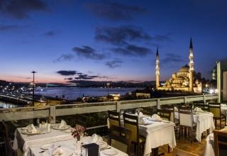 محله سلطان احمد استانبول