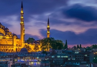 چرا ایرانی ها عاشق استانبول هستند