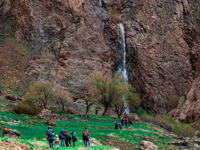 آبشار شلبن