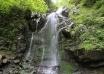 آبشار چلم ریز یا چلم رز