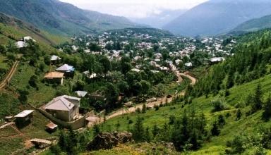 روستای امام ده
