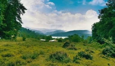 روستای گالشکلا
