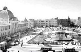 محله چاله میدان تهران