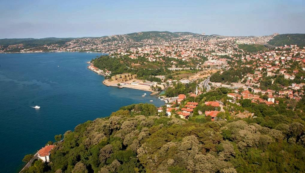 منطقه بیکوز استانبول