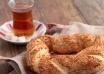 سیمیت یکی از محبوب ترین و خوشمزه ترین نان های اصیل ترکیه