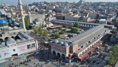 بازار ادویه استانبول