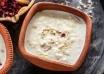 فرنی ، یکی از دسر محبوب و لذیذ در نزد ایرانیان