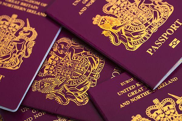 سیر تا پیاز ویزا و وقت سفارت انگلیس