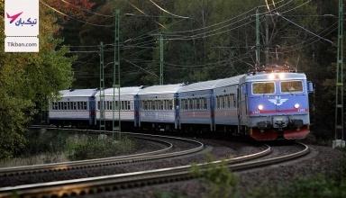 دلایل انتخاب قطار برای مسافرت چیست؟