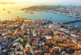 تور مجازی استانبول ترکیه