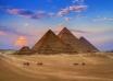 تور مجازی اهرام سه گانه مصر