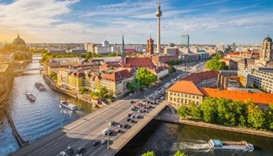 تور مجازی برلین آلمان