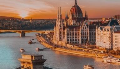 تور مجازی بوداپست مجارستان
