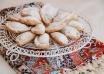 معروفترین شیرینی های یزد