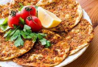 پیتزای لاهماجون