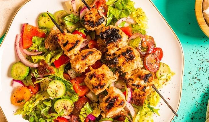 معروف ترین غذاهای دبی