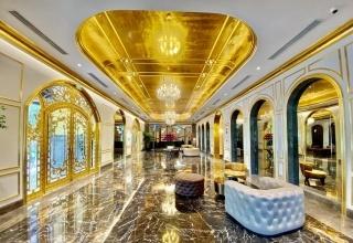 هتل طلایی دولچه هانوی