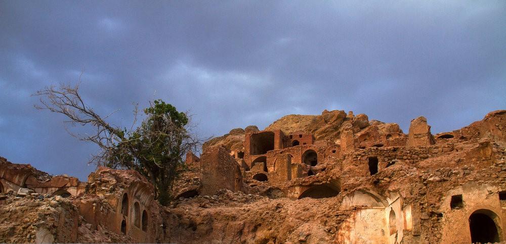 روستای گیسک