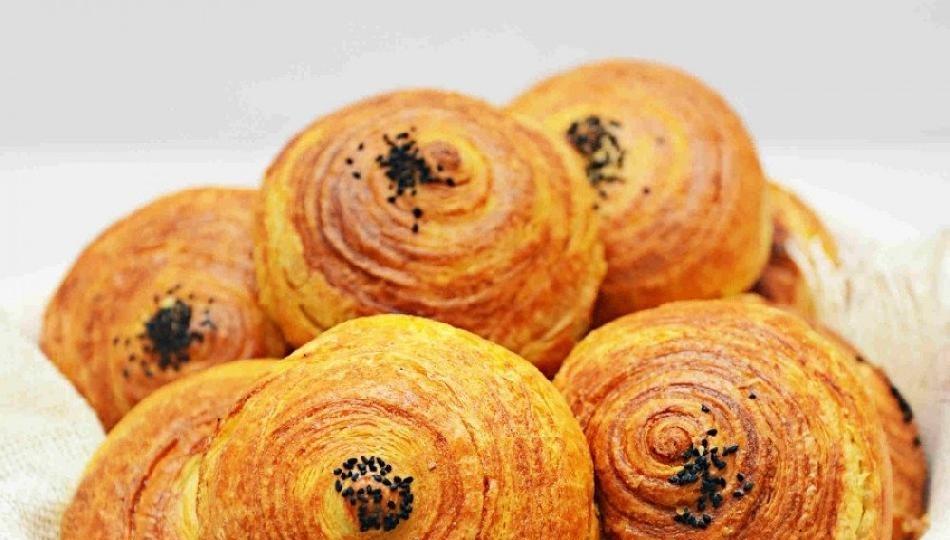 شیرینی های معروف باکو