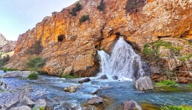 دره زمان مازندران