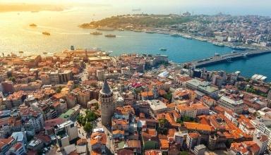 تور استانبول و بهترین زمان سفر