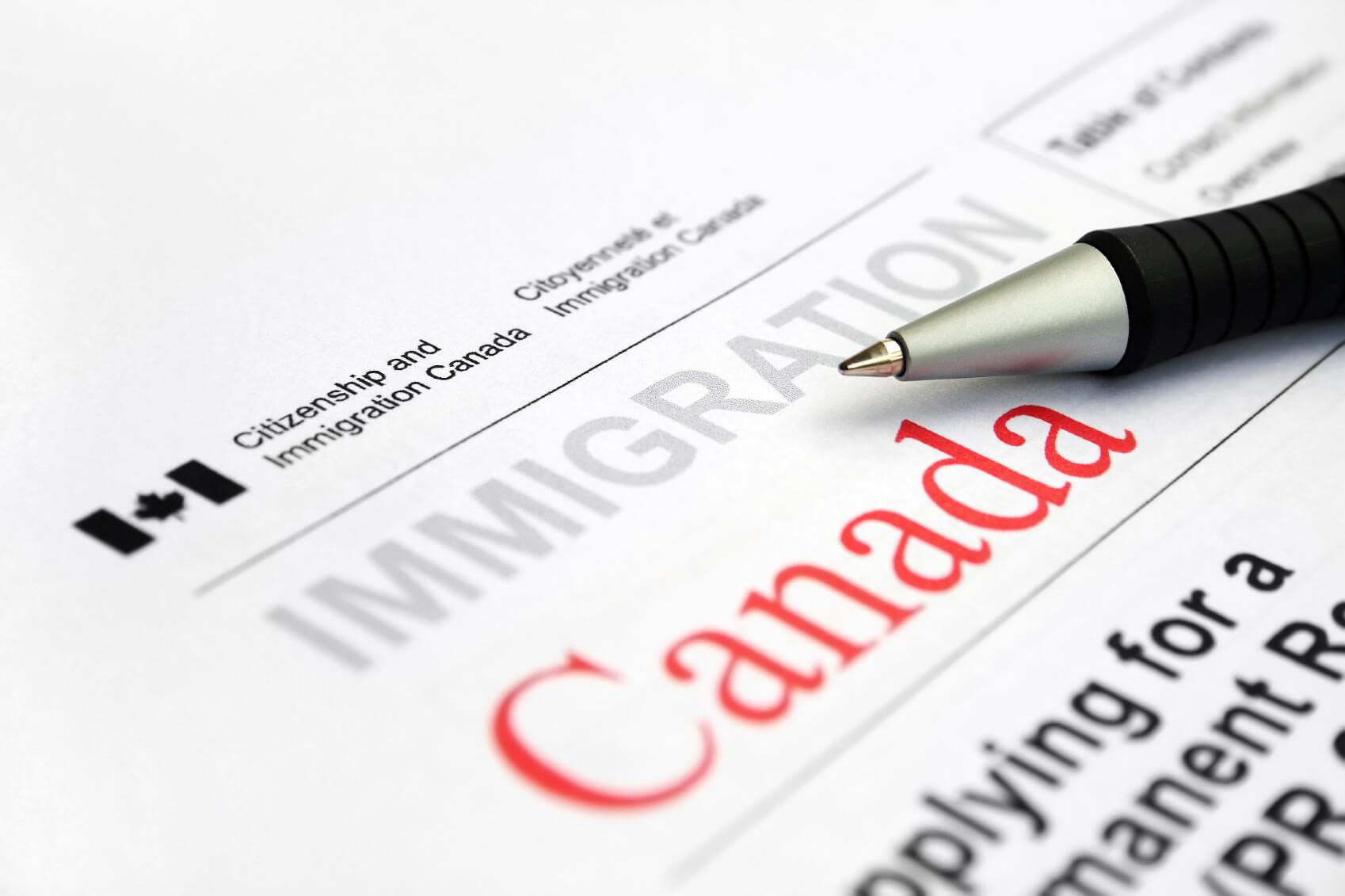 مهاجرت به کانادا | 6 روش دریافت اقامت کانادا را بشناسید.