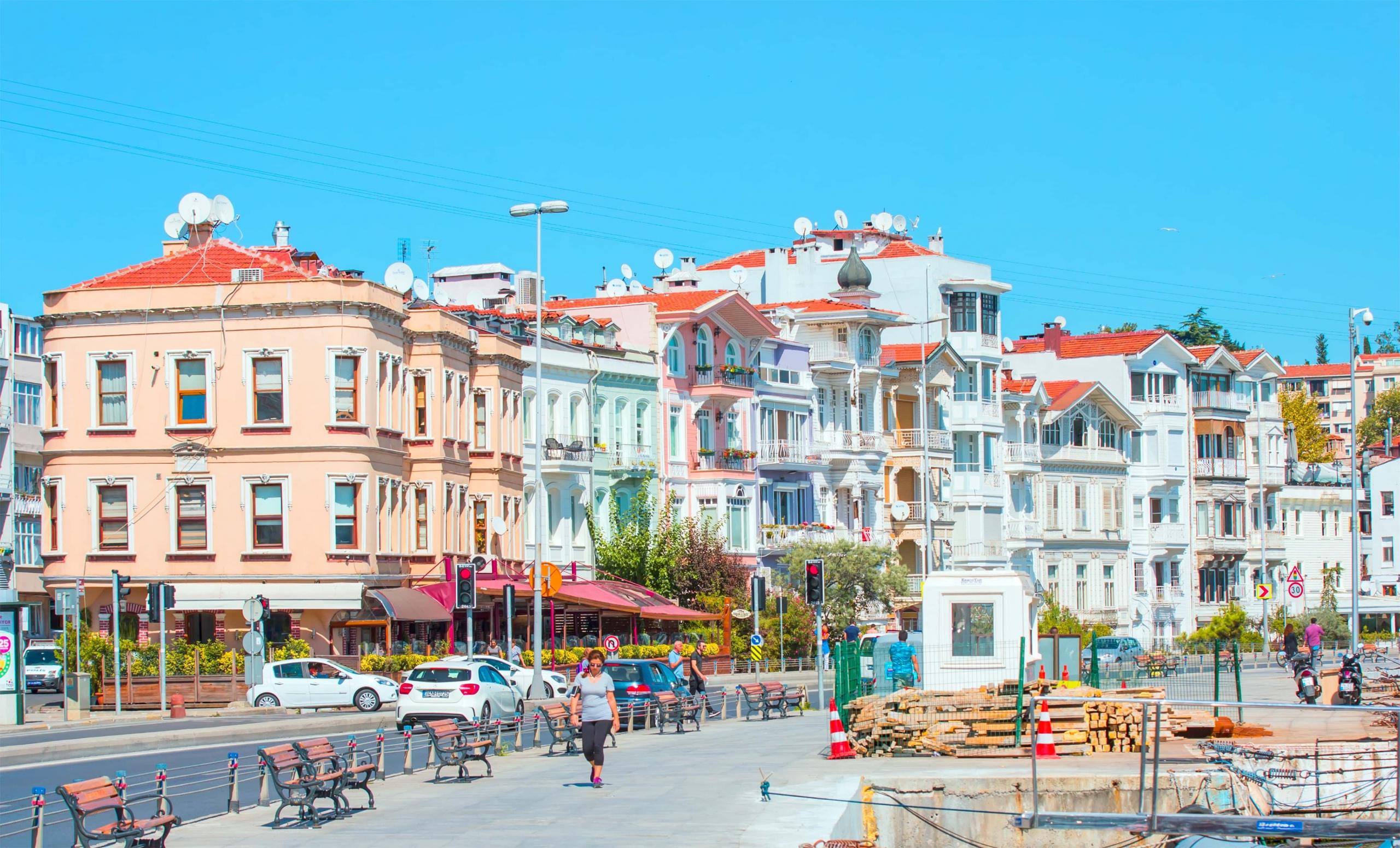 گران ترین محلههای استانبول