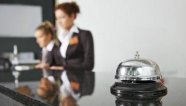 انواع خدمات در هتل ها